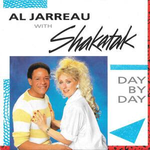 Al Jarreau With Shakatak - Day By Day