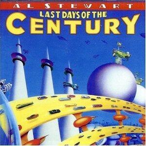 Al Stewart - Last Days of the Century