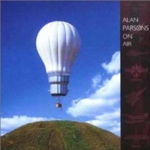 The Alan Parsons Project - On Air