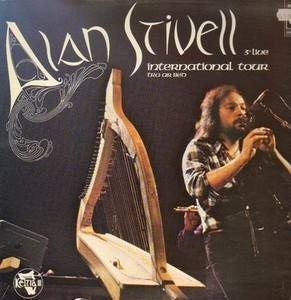 Alan Stivell - 3rd Live : International Tour Tro Ar Bed