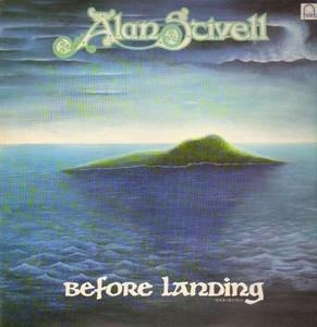 Alan Stivell - Before Landing