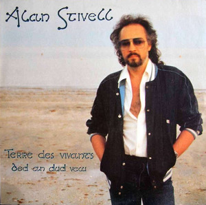 Alan Stivell - Terre Des Vivants - Bed An Dud Vew