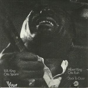 Albert King - Door To Door