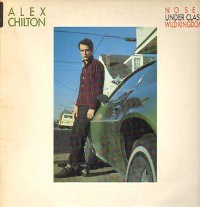 Alex Chilton - No Sex
