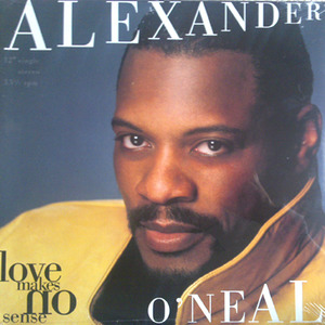 Alexander O'Neal - Love Makes No Sense