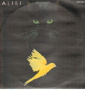 The Alibi - Friends