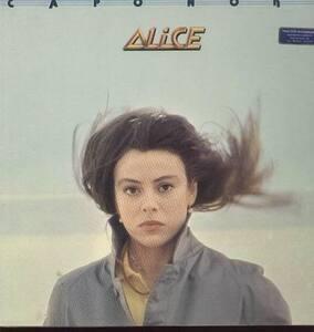 Alice - Capo Nord