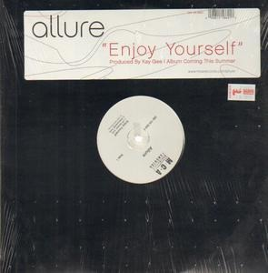 Allure - Enjoy Yourself