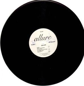 Allure - Head Over Heels feat. NAS and more...