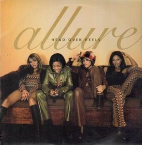 Allure - Head Over Heels