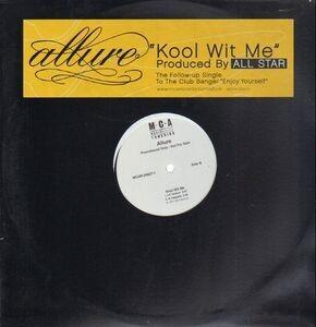 Allure - Kool Wit Me
