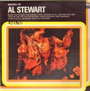 Al Stewart - Images Of Al Stewart