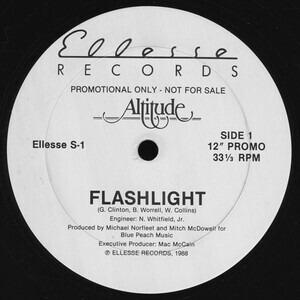 Altitude - Flashlight