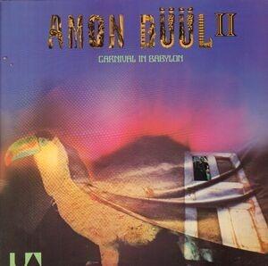 Amon Düül II - Carnival In Babylon