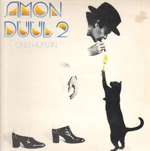 Amon Düül II - Only Human