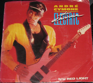 André Cymone - The Dance Electric