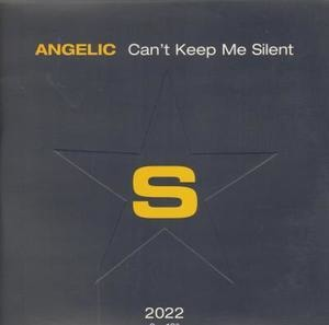 Angelic Upstarts - Can't Keep Me Silent
