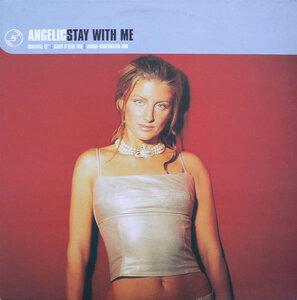 Angelic Upstarts - Stay With Me
