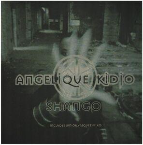 Angélique Kidjo - Shango
