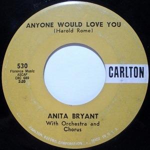 anita bryant - In My Little Corner of the World