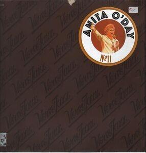 Anita O'Day - Verve Jazz No. 11