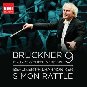 Anton Bruckner - Symphony No. 9 (Four Movement Version)