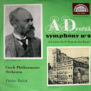 Antonin Dvorák - Symfonie N° 9 In E Minor, Op.95 'From The New World'