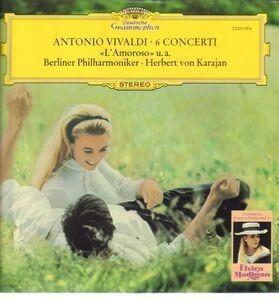 Antonio Vivaldi - 6 Concerti