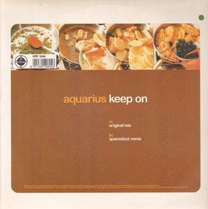 Aquarius - Keep On