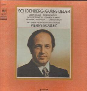 Arnold Schoenberg - Gurre-Lieder