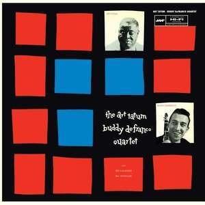 Art Tatum - The Art Tatum Buddy DeFranco Quartett
