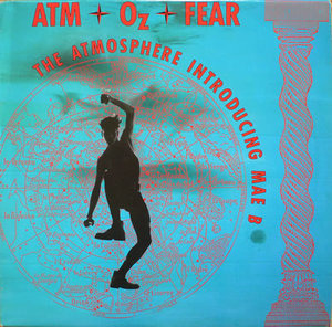 Atmosphere - Atm-Oz-Fear