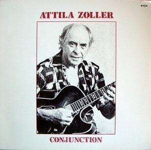 Attila Zoller - Conjunction