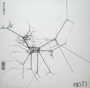 Autechre - EP7.1