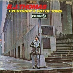 Billy Joe Thomas - Everybody's Out of Town