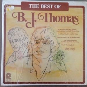 Billy Joe Thomas - The Best Of B.J. Thomas