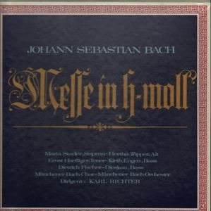 J. S. Bach - Messe in H-Moll
