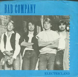 Bad Company - Electricland