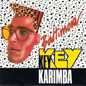 Baltimora - Key Key Karimba