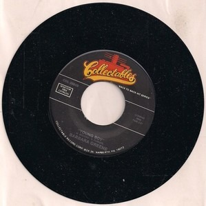 Esther Phillips - Young Boy / Release Me