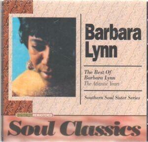 Barbara Lynn - The Best of...Atlantic Years