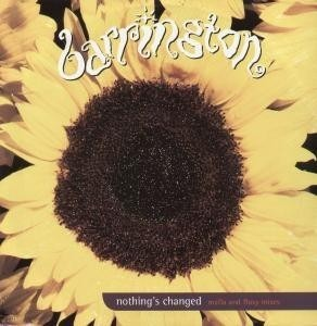 Barrington Levy - Nothin's Changed (Mafia And Fluxy Mixes)