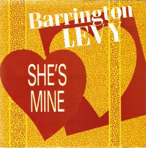 Barrington Levy - She's Mine