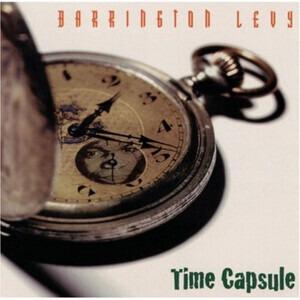 Barrington Levy - Time Capsule