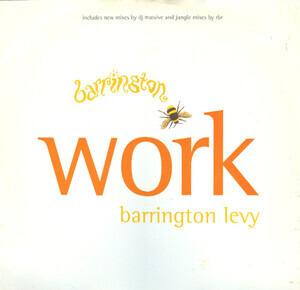 Barrington Levy - Work