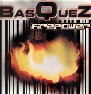 Basquez - Firepower