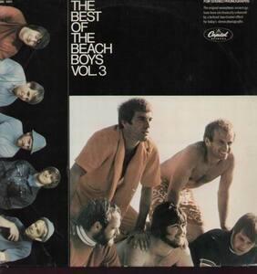The Beach Boys - The Best Of The Beach Boys Vol. 3