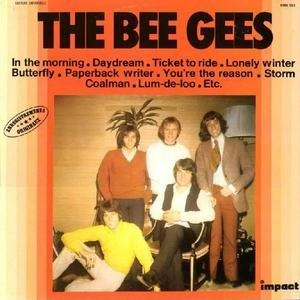 The Bee Gees - The Bee Gees