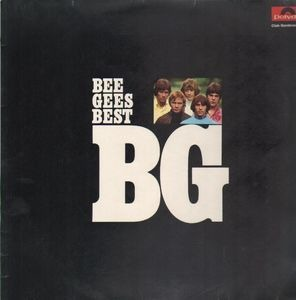 Bee Gees - Best BG