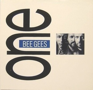 Bee Gees - One/Wing And A Prayer
